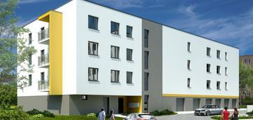 Mieszkanie w inwestycji: Bazarowa
