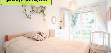 Stylowy apartament na północy wrocławia