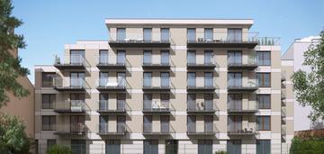 Mieszkanie w inwestycji: Verona House