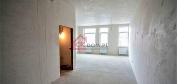 Kawalerka/mieszkanie 2pokojowe 46,55m2, uroczysko