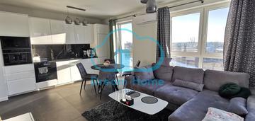 3-pokojowe mieszkanie, wysoki standard!