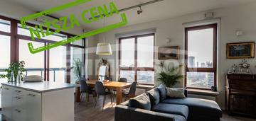Apartament 3,2m wysoki na żoliborzu