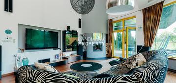 Niepowtarzalny dom w atrakcyjnej cenie | ursynów