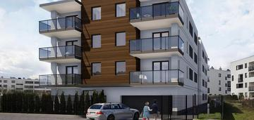 Mieszkanie w inwestycji: Janowiecka