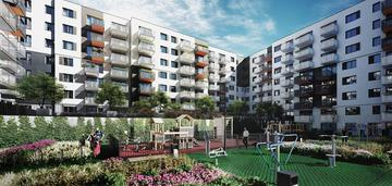 Mieszkanie w inwestycji: Centralna Park