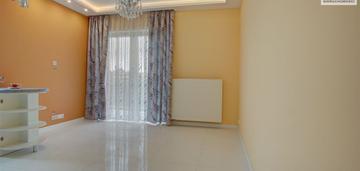 Zaciszna nowy blok 54m2 3 pokoje 1 piętro