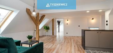 Wyjątkowe mieszkanie - świetna inwestycja