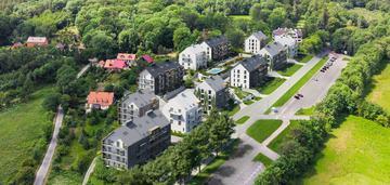 Mieszkanie w inwestycji: Lokum Monte
