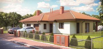 Dom w inwestycji: Osiedle Rozalin