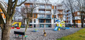 Wieliczka, ul. długa, 44.55m2, 2 pokoje! gotowe!