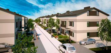 Mieszkanie w inwestycji: Osiedle Tawułkowa