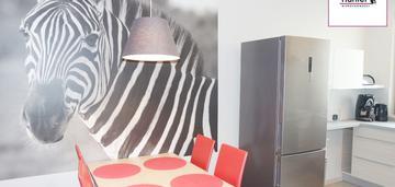 Wysoki standard apartament garnizon z halą