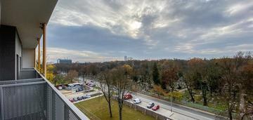 Centrum, nowe 31 m2, balkon, winda, mpec