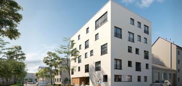Mieszkanie w inwestycji: Żółkiewskiego 7