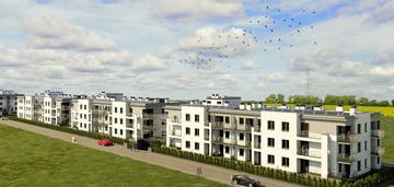 Mieszkanie w inwestycji: Białołęcka 344