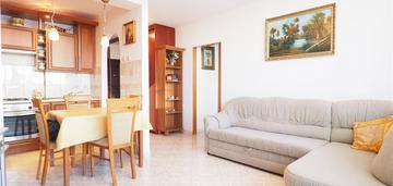 Słoneczne przestronne 2 pokoje 38 m2 balkon!!!