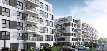 Mieszkanie w inwestycji: Klonove Osiedle