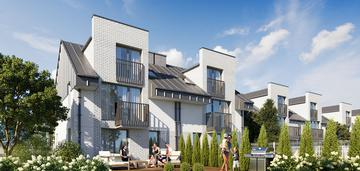 Mieszkanie w inwestycji: Książęce Bielany