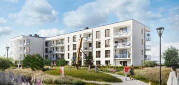 Mieszkanie w inwestycji: Osiedle Beauforta