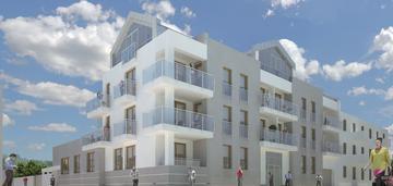 Mieszkanie w inwestycji: Daszyńskiego 32