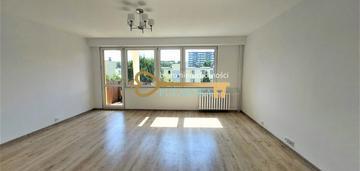 Mieszkanie po remoncie 48,4 m² w pruszkowie!