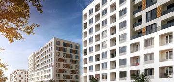 Mieszkanie w inwestycji: Home Factory etap II