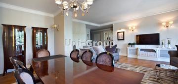 Komfortowy apartament na żoliborzu