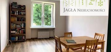Wyremontowane mieszkanie na kapuściskach m3/2p