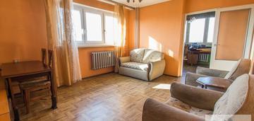 Mieszkanie 3 pokoje 58,3m2, osiedle tysiąclecia -