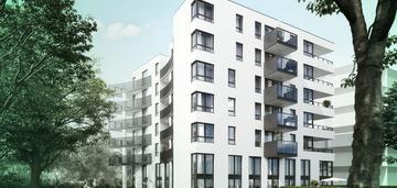 Mieszkanie w inwestycji: Aleja Słowiańska