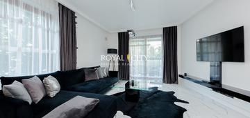 Luksusowy apartament w sercu powiśla !