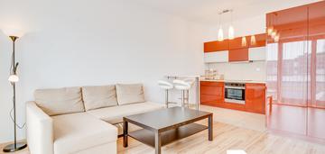 Przytulne 2-pokojowe mieszkanie na woronicza qbik