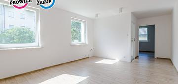 2 odnowione mieszkania na wynajem lub dla rodziny.
