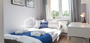5-pok.mieszkanie w gdańsku na żabiance