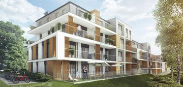 Mieszkanie w inwestycji: Apartamenty Vettera