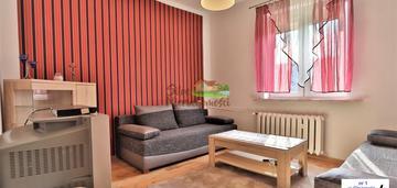 Mieszkanie 2 pokoje , parter os. śródmieście