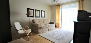 2 pok., 50 m², bdb stan, słoneczne i wyposażone!!!