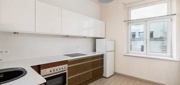 Mieszkanie 2-pokojowe w centrum krakowa
