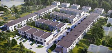Mieszkanie w inwestycji: Osiedle Dębinka
