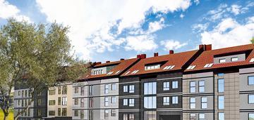 Mieszkanie w inwestycji: Stara Mleczarnia