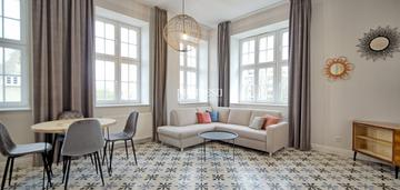Luksusowe/eleganckie/2 pokoje/dla wymagających