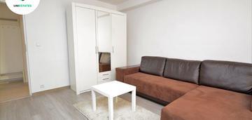2 osobne pokoje | balkon | krowodrza |