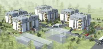 Mieszkanie w inwestycji: Wesoła Residence II