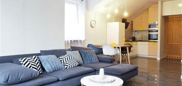 Apartament typu studio!47,5m2!wysoki standard!agh