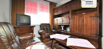 Tanio mieszkanie 2.pok. bytom-szombierki