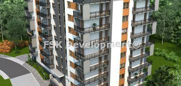 Nowe mieszkanie w świetnej lokalizacji! 0% prow.!