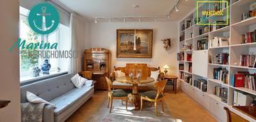 Luksusowy apartament blisko morza gdynia