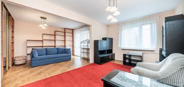 Duże 3 pokojowe mieszkanie w sercu tarchomina