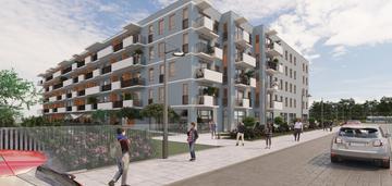 Mieszkanie w inwestycji: Toruńska Wołomin