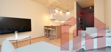 Nowe mieszkanie 2- pokojowe z dużym balkonem